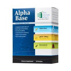 AlphaBase
