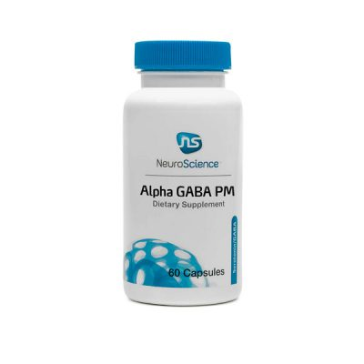 NeuroScience Alpha GABA PM