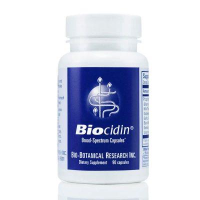 BIOCIDIN® CAPSULES