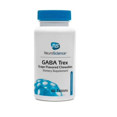 NeuroScience GABA Trex